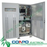 Ht-250kVA Three Phase (3: 3) Online Industry Low Frequency UPS