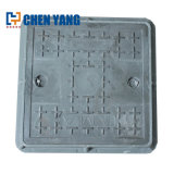 En124 Square Manhole Covers Sizes 400*400mm (CFF-05)