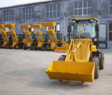 Qingzhou Samll Loader Zl08 with CE (ZL08)