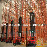 Automatic Racking Storage From Jiangsu Nova Racking (AS/RS)
