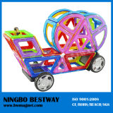 Interesting Colorful Kids Magnet Toys