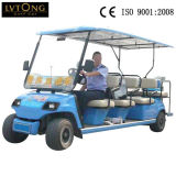 Best 11 Person Batter Sightseeing Car