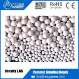 Wearable Ceramic Beads Kaolin Beads 2mm