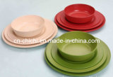 Biodegradable Dinnerware/Tableware Sets (ZC-D20025)