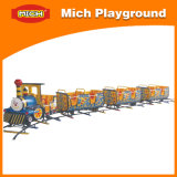 Children Funny Train for Amusement Park (1185C)