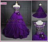 Beautiful Empire a-Line Evening Dress/Ball Gown/Party Dress (AS1088)