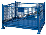 Cargo Storage Wire Mesh Cages (SWK8007)