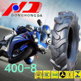Tricycle Accessories DOT Approved 400-8 Motorcycle Tire