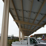 Waterproof Solar Carports in Solar Energy System