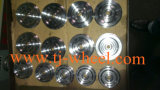 China Authorized Auto Parts Railway Wheel Casting