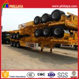 20-53FT Skeleton Semi Container Chassis Trailer for Sale
