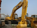 Cat 330b L Crawler Excavator Original Japan Machine