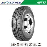 EU Labelling Truck Tire, S-MARK Truck Tyre (17.5, 19.5inch)
