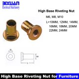 Rivet Nut T Nut Cold Forging Casting