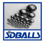 G1000 Carbon Steel Ball for Polishing