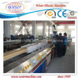 High Quality WPC Profile Production Machine