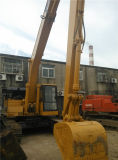 Cat Used Crawler 240c Excavator
