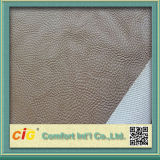 China High Quality PVC Synthetic Leather for Sofa Upholstery