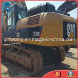 2011 USA-Made Used Cat Hydraulic Crawler Excavator (CAT 336D)