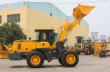 Top 5 Famous Brand 3 Ton Wheel Loader