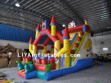 Inflatable Slide (LY07243)