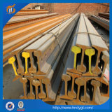 China Supplier Crane Steel Rail