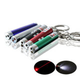 2 in 1 LED and Red Laser Pointer (XL-RP-203)