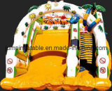Inflatable Animal Slide (JSL-11)