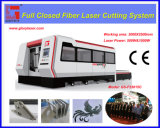 Ipg1000W CNC Fiber Laser Cutting Machine/ Laser Cutting Machine /CNC Fiber Laser Cutting Machine