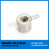 Strong Countersunk Magnet for Sale