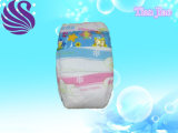 Hot Sale Disposable Baby Diaper with Velcro Tape
