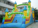 Giant Inflatable Slide for Sale Chsl220