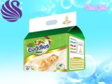 Soft and Cheap Price of Baby Diaper M Size