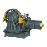 Geared Traction Machine for Elevators (YJ245)