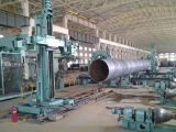 Manufacture ERW/Saw Carbon Steel Tube