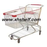 American Type Shopping Trolley