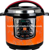 Cheap High Quality Casting Pressure Cooker