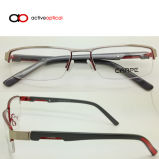 Metal Optical Frame, Eyeglass, Eyewear- (31442)