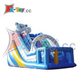 2014 Inflatable Dry Slide (CH-IS6055)