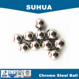 Chrome Steel Balls for Automobile Parts and Bearing Accessories
