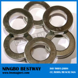 Factory Radial Magnetization Ring Magnet