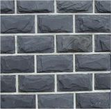Natural Slate Mushroom Stone for Wall Cladding