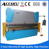 Hydraulic Press Brake Machine / Hydraulic Bending Machine Tools