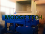 Used Single Shaft Shredder