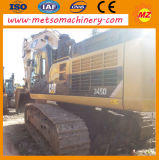 Used Cat Hydraulic Crawler Excavator (345D)