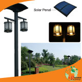 2014 60W High Power COB Solar Street Light