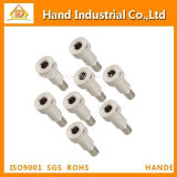 Stainless Steel Fasteners Customized Socket Head Shoulder Screws