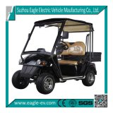 EEC Approved Street Legal Utility Vehicles, Eg2028hr, L7e, with Short Cargo Box, 2 Seat, with Emark Tire, Emark Seat Belts