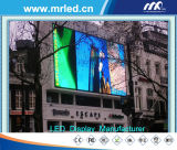 Wide Viewing Angle Outdoor LED Display for Advertising