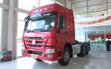 Sinotruck Hot Sale 336HP Tractor Truck